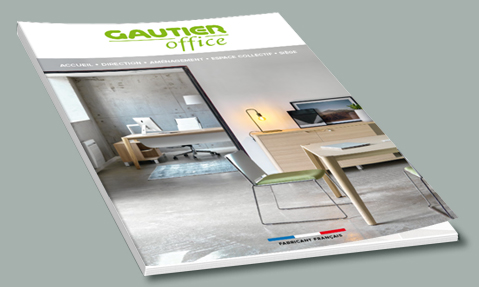 catalogue gautier office 2019