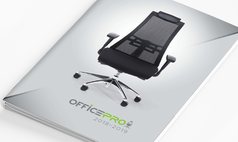 catalogue office pro 2019
